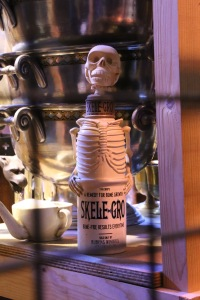 Skele-Gro from the second movie.