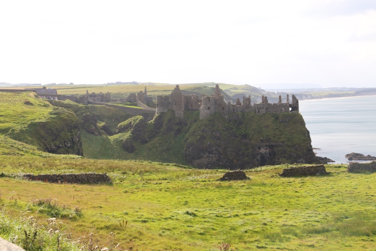 Dunluce Castle is slated to be featured in season 7 - which one from the books do you think it will be? Casterly Rock or Storm's End?