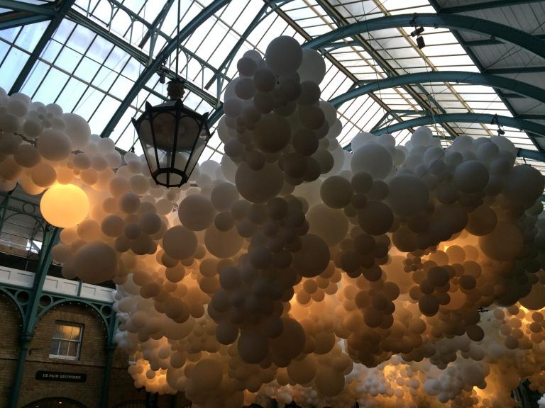 Interior - Covent Garden