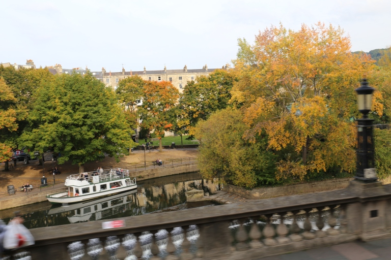 Another view of the Avon River.