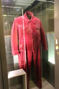 One of Churchill's siren suits
