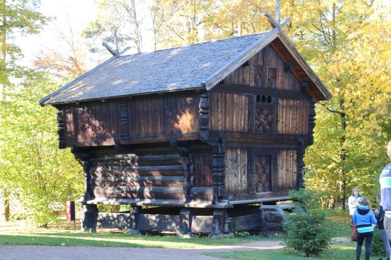 19th century farmhouse