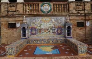 The Cadiz alcove