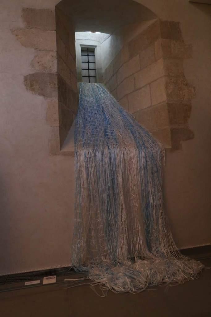 Waterfall by Helga Cmelka