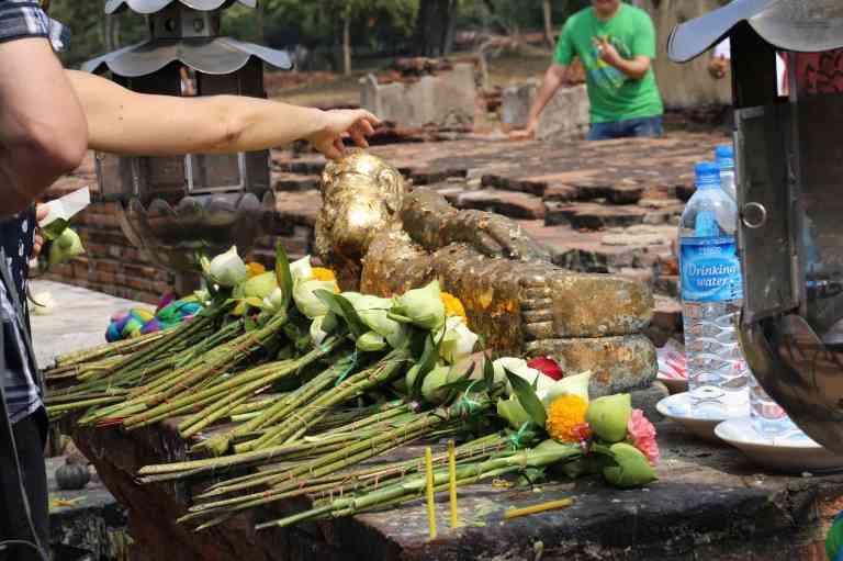 AyutthayaRecline2