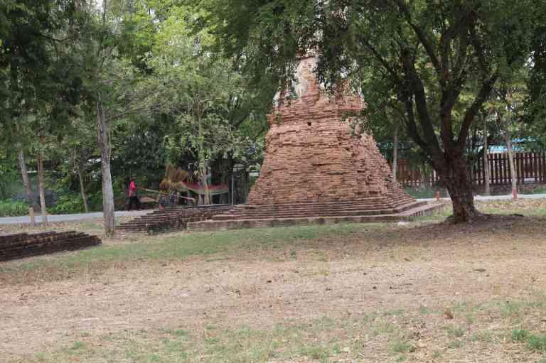 AyutthayaRecline6
