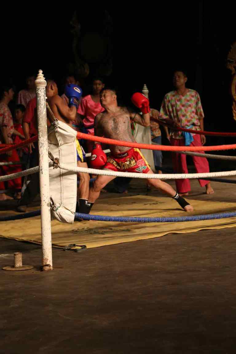 ThaiVillageFight5