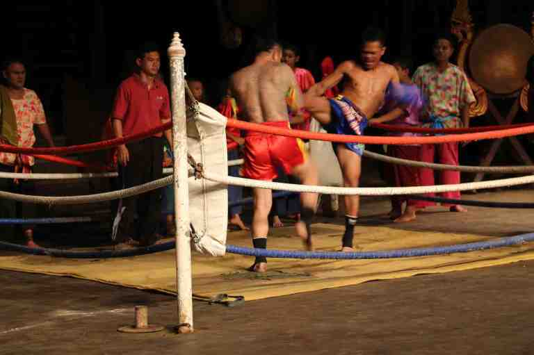 ThaiVillageFight9