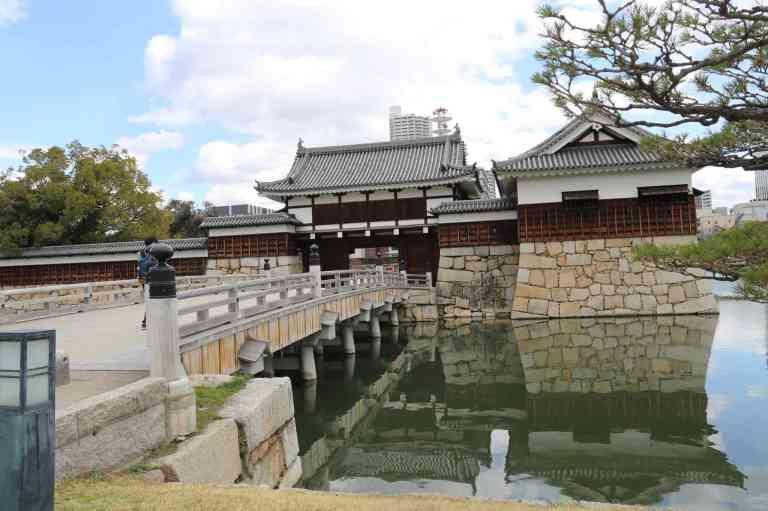 HiroshimaCastle1