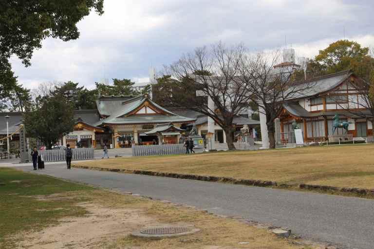 HiroshimaCastle10
