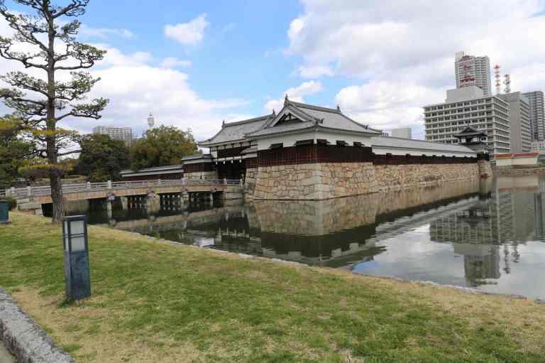 HiroshimaCastle2