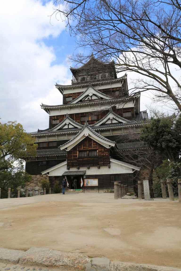 HiroshimaCastle4