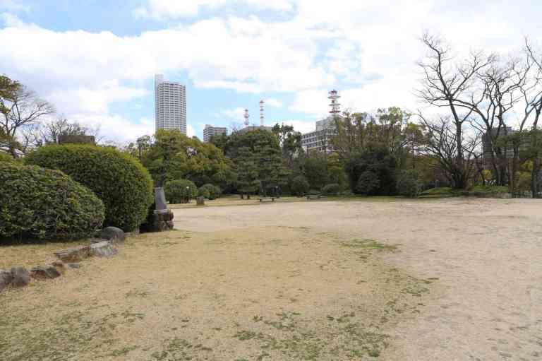 HiroshimaCastle8
